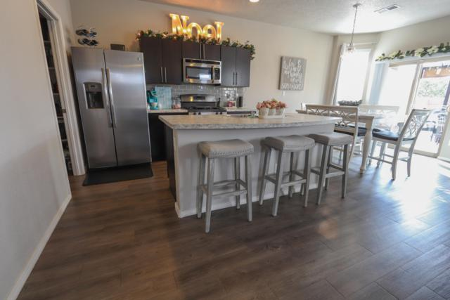 8939 Eagle Hills Drive NW, Albuquerque, NM 87114 (MLS #933806) :: Campbell & Campbell Real Estate Services