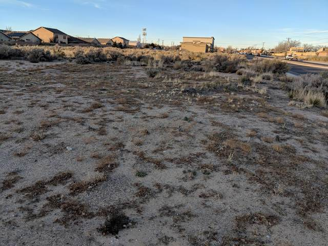 1107 Golf Course Road SE, Rio Rancho, NM 87124 (MLS #933994) :: The Bigelow Team / Red Fox Realty