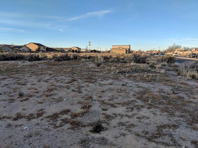 1109 Golf Course Road SE, Rio Rancho, NM 87124 (MLS #933995) :: The Bigelow Team / Red Fox Realty