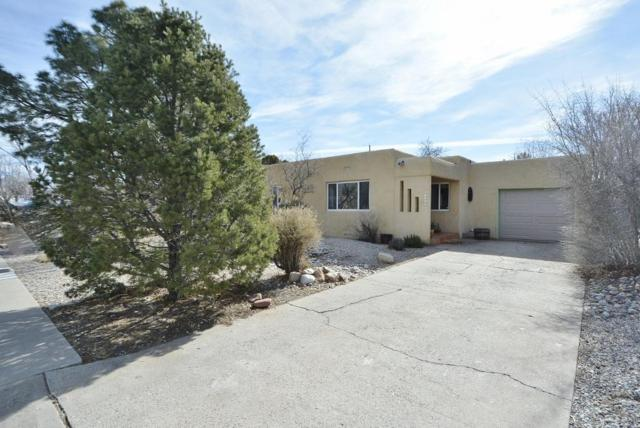 1005 Quincy Street SE, Albuquerque, NM 87108 (MLS #935896) :: Campbell & Campbell Real Estate Services