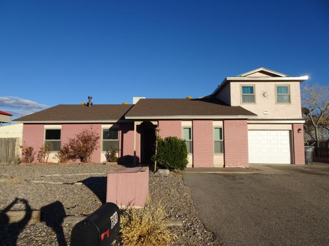 699 Zuni Road SE, Rio Rancho, NM 87124 (MLS #936070) :: Campbell & Campbell Real Estate Services