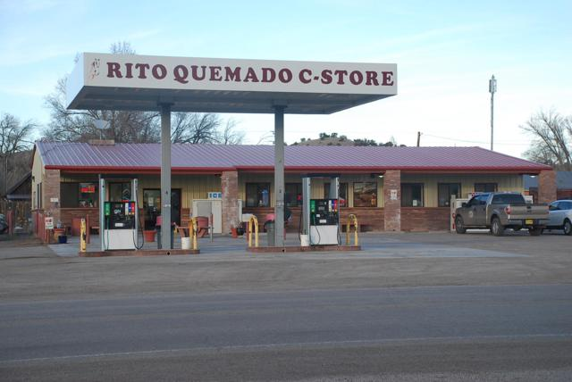 3455 Highway 60, Quemado, NM 87829 (MLS #937094) :: The Bigelow Team / Realty One of New Mexico