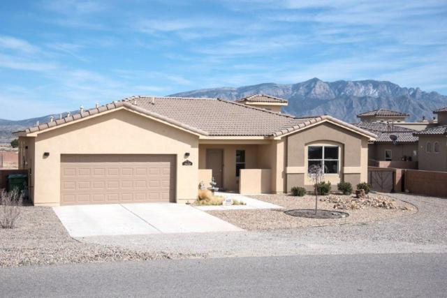 3422 Chayote Road NE, Rio Rancho, NM 87144 (MLS #940109) :: Campbell & Campbell Real Estate Services