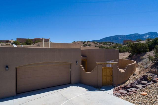 121 Forest Lane, Placitas, NM 87043 (MLS #940412) :: Campbell & Campbell Real Estate Services
