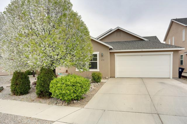 6112 Aldea Avenue NW, Albuquerque, NM 87114 (MLS #940551) :: Campbell & Campbell Real Estate Services