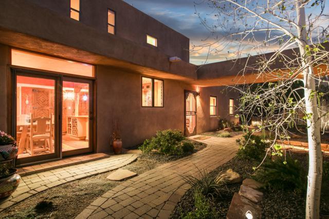 959 Antelope Avenue NE, Albuquerque, NM 87122 (MLS #941394) :: Campbell & Campbell Real Estate Services