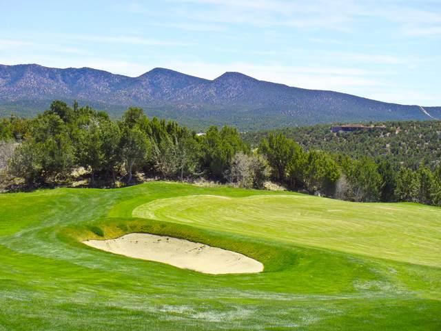 91 Raindance Road, Sandia Park, NM 87047 (MLS #943228) :: Berkshire Hathaway HomeServices Santa Fe Real Estate