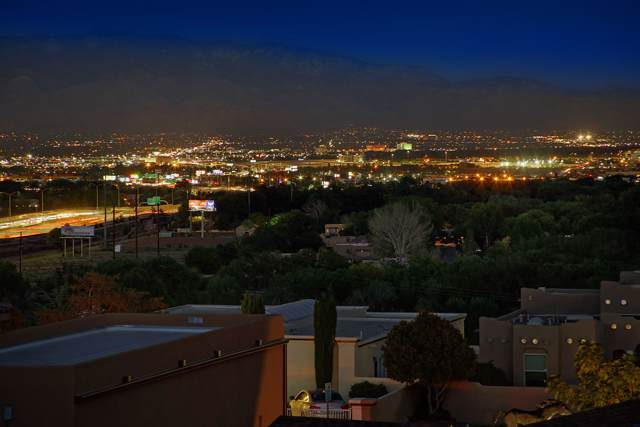 1808 Bluffside Drive NW, Albuquerque, NM 87105 (MLS #944186) :: The Buchman Group