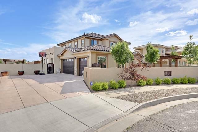 2308 La Vista Court NW, Albuquerque, NM 87120 (MLS #945889) :: Campbell & Campbell Real Estate Services