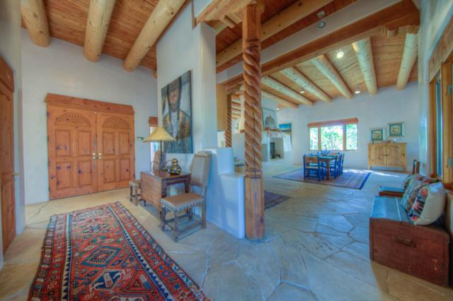 6 Jornada Way, Santa Fe, NM 87508 (MLS #946075) :: The Bigelow Team / Red Fox Realty