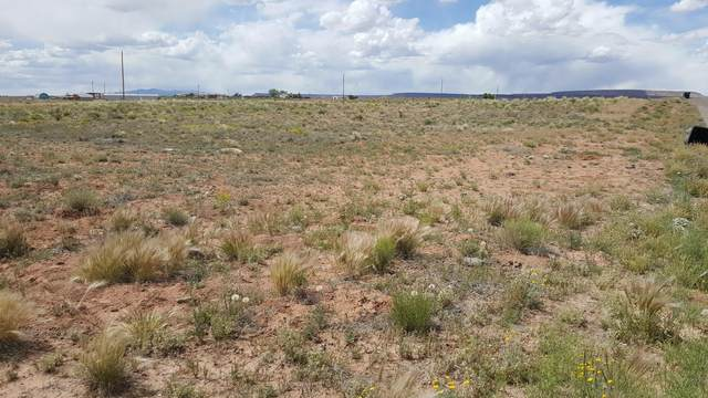 San Domingo 250 Block C Unit 8, Laguna, NM 87026 (MLS #946179) :: Keller Williams Realty