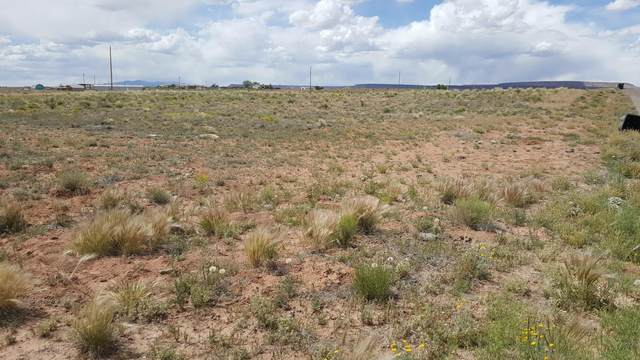 San Domingo 254 Block C Unit 8, Laguna, NM 87026 (MLS #946183) :: The Buchman Group