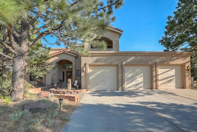 1115 San Rafael Avenue NE, Albuquerque, NM 87122 (MLS #947813) :: Silesha & Company