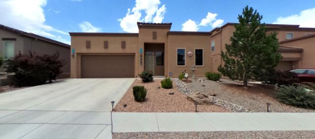 1619 Tempest Drive NW, Albuquerque, NM 87120 (MLS #948100) :: The Bigelow Team / Red Fox Realty
