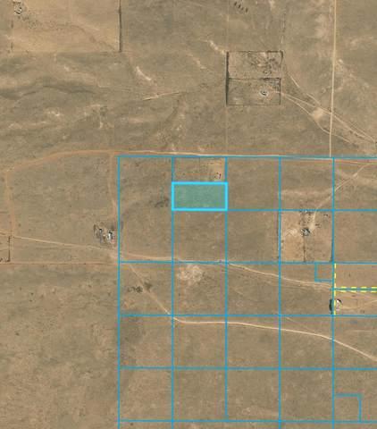 Off Powers Way (M #13) SW, Albuquerque, NM 87121 (MLS #948779) :: Keller Williams Realty