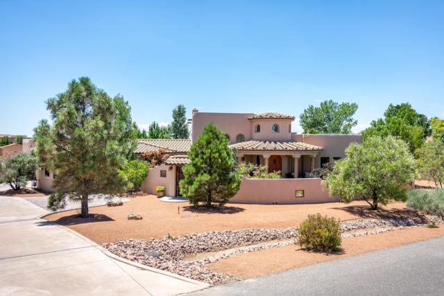 10808 Florence Avenue NE, Albuquerque, NM 87122 (MLS #949575) :: Campbell & Campbell Real Estate Services