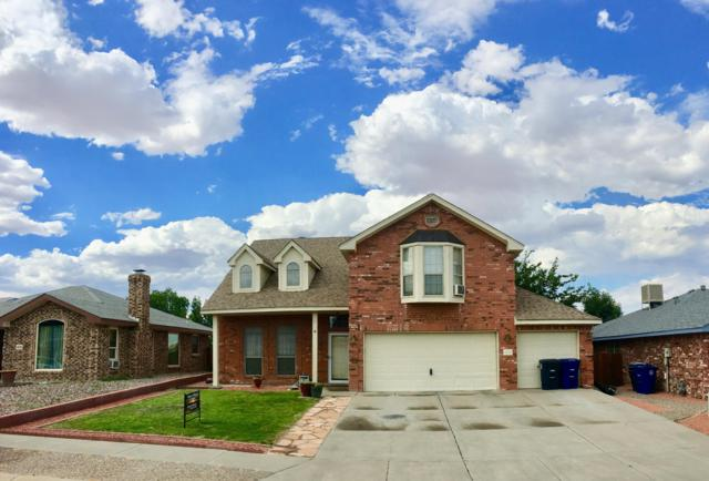4615 Sam Bratton Avenue NW, Albuquerque, NM 87114 (MLS #949949) :: Campbell & Campbell Real Estate Services