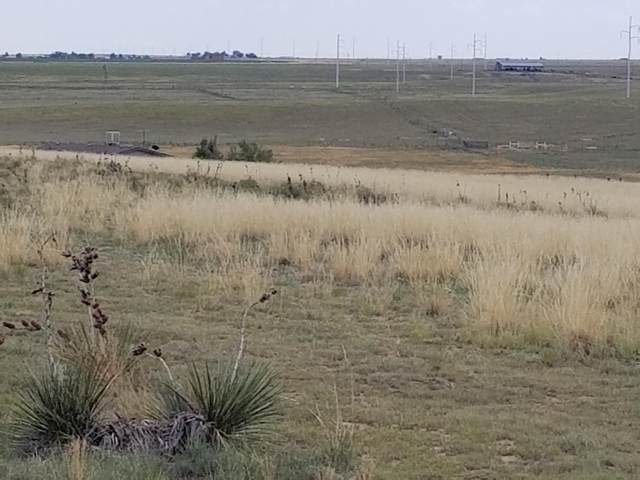 23 W Rabbit Run Court, Moriarty, NM 87035 (MLS #950412) :: The Bigelow Team / Red Fox Realty
