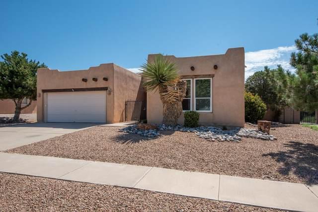 1602 Los Cerritos Drive, Los Lunas, NM 87031 (MLS #951220) :: Campbell & Campbell Real Estate Services