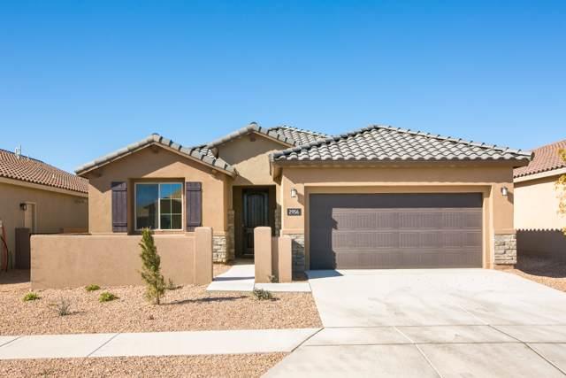 2956 Kings Canyon Loop NE, Rio Rancho, NM 87144 (MLS #952340) :: Campbell & Campbell Real Estate Services