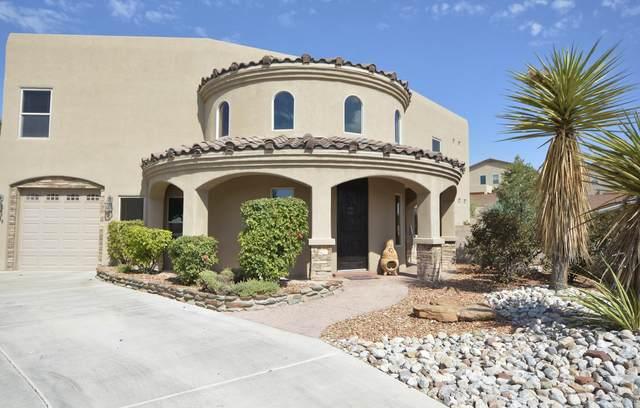 1240 Blanca Avenue NW, Los Lunas, NM 87031 (MLS #952809) :: Campbell & Campbell Real Estate Services