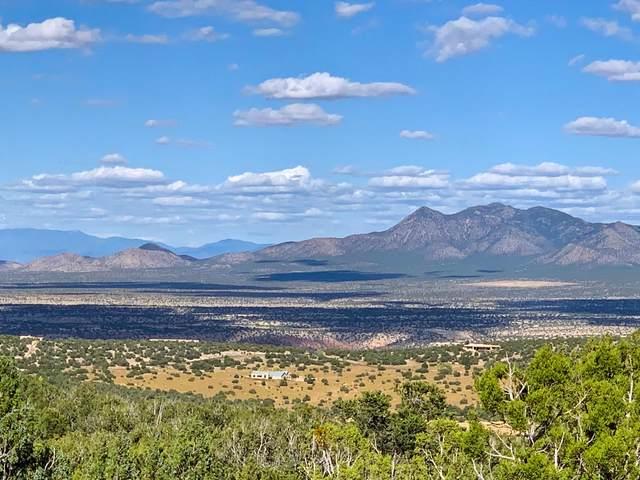 15 Prado Vista, Sandia Park, NM 87047 (MLS #954449) :: Campbell & Campbell Real Estate Services