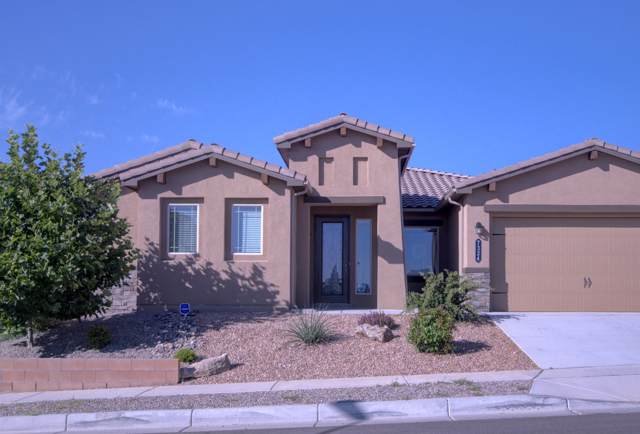 7324 Two Rock Road NW, Albuquerque, NM 87114 (MLS #955620) :: The Bigelow Team / Red Fox Realty