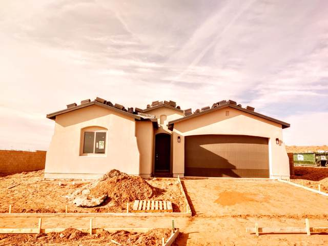 3935 Mcadams Drive NE, Rio Rancho, NM 87144 (MLS #958279) :: Campbell & Campbell Real Estate Services