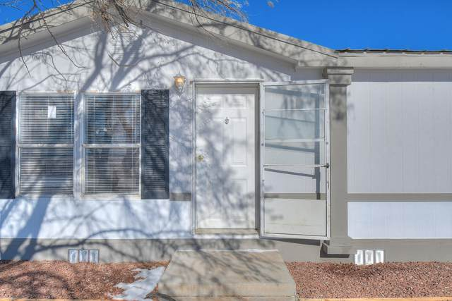 12 Rancho Del Cielo, Edgewood, NM 87015 (MLS #958701) :: The Buchman Group