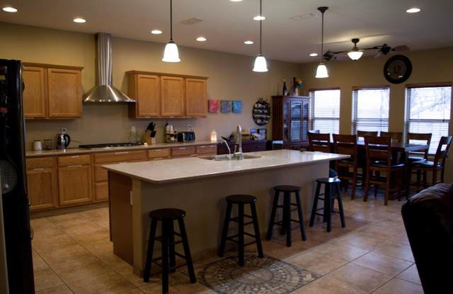 10208 Docena Place NW, Albuquerque, NM 87114 (MLS #960816) :: The Bigelow Team / Red Fox Realty