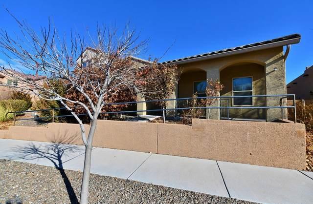 2319 Penn Avenue SE, Albuquerque, NM 87106 (MLS #960992) :: Campbell & Campbell Real Estate Services