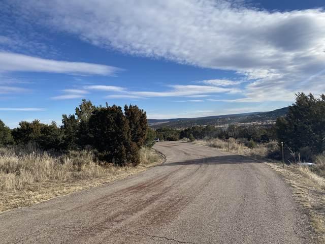 15 Sunrise View Court, Tijeras, NM 87059 (MLS #961827) :: The Buchman Group