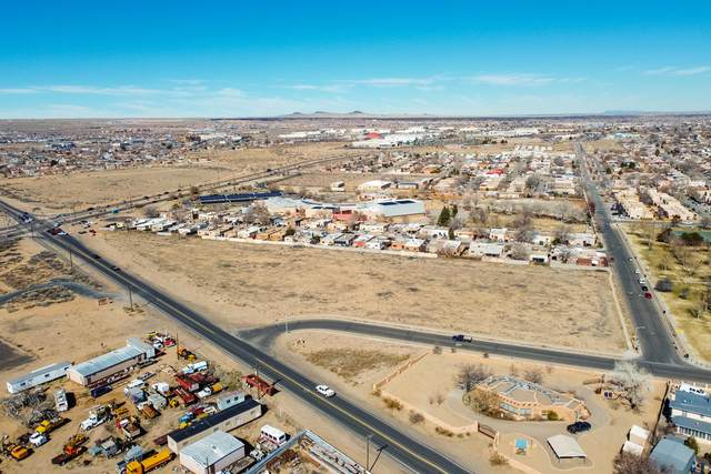 Albuquerque, NM 87121 :: The Bigelow Team / Red Fox Realty