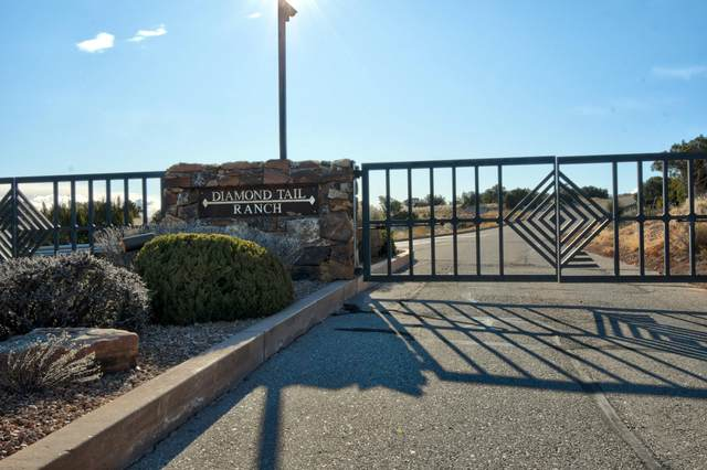 201 Sage Ridge Court Lot 140, Placitas, NM 87043 (MLS #964041) :: The Buchman Group