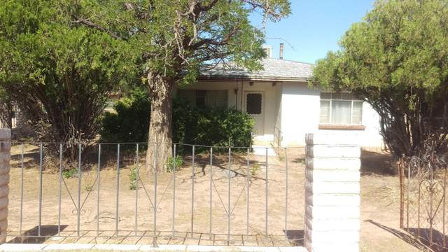 0 Carrillos And 304, Veguita, NM 87062 (MLS #964058) :: The Buchman Group