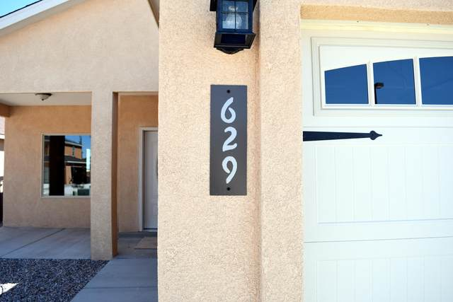 629 Firewheel Loop SW, Los Lunas, NM 87031 (MLS #964199) :: Campbell & Campbell Real Estate Services