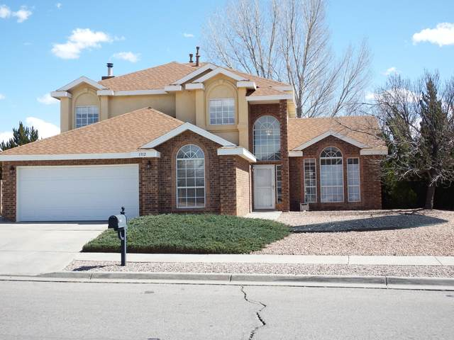 1312 Montara Drive NW, Los Lunas, NM 87031 (MLS #965039) :: Campbell & Campbell Real Estate Services
