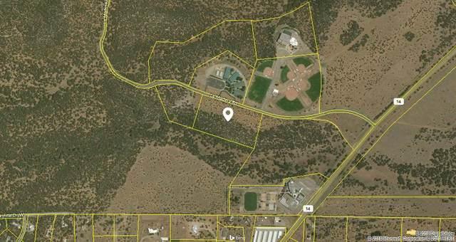 La Madera Road, Sandia Park, NM 87047 (MLS #965414) :: The Buchman Group