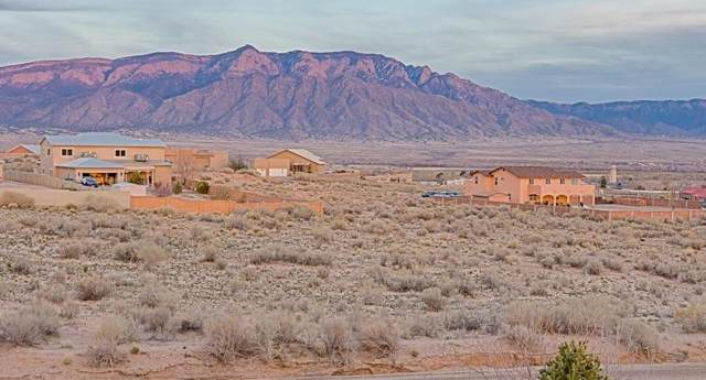 2013 Contreras Road NE, Rio Rancho, NM 87124 (MLS #967770) :: Berkshire Hathaway HomeServices Santa Fe Real Estate
