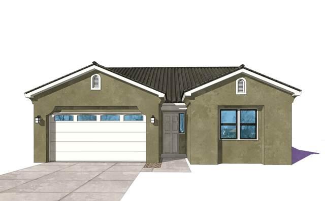 6964 Dusty Drive NE, Rio Rancho, NM 87144 (MLS #967837) :: The Bigelow Team / Red Fox Realty