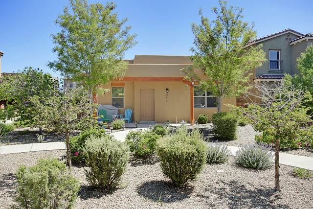 2415 Cunningham Avenue SE, Albuquerque, NM 87106 (MLS #968068) :: Campbell & Campbell Real Estate Services