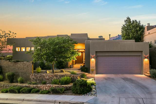 13601 Wilderness Place NE, Albuquerque, NM 87111 (MLS #968362) :: The Bigelow Team / Red Fox Realty
