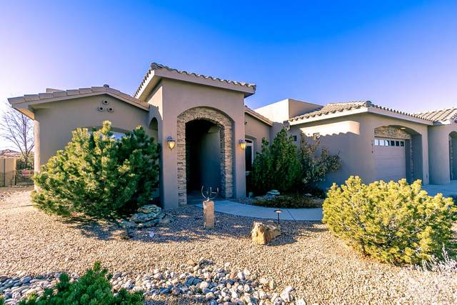 7916 Victoria Drive NW, Albuquerque, NM 87120 (MLS #968626) :: Campbell & Campbell Real Estate Services