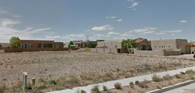 Kimberlite Drive NW, Albuquerque, NM 87120 (MLS #969063) :: Campbell & Campbell Real Estate Services