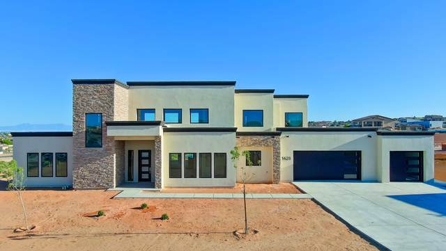 1428 20th Avenue SE, Rio Rancho, NM 87124 (MLS #969073) :: The Buchman Group