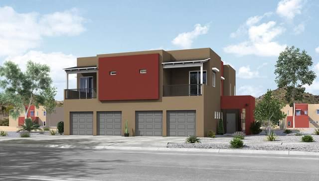 1556 Borrego Drive SE, Albuquerque, NM 87123 (MLS #969207) :: Campbell & Campbell Real Estate Services