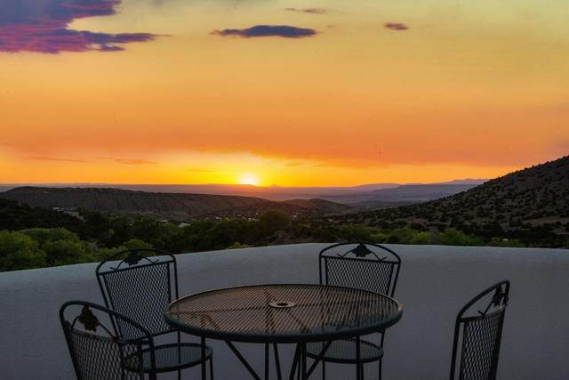 9 Sombra Del Monte Road, Placitas, NM 87043 (MLS #969236) :: Campbell & Campbell Real Estate Services