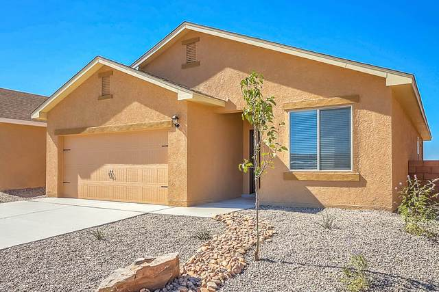 10023 Farinosa Avenue SW, Albuquerque, NM 87121 (MLS #969725) :: Campbell & Campbell Real Estate Services