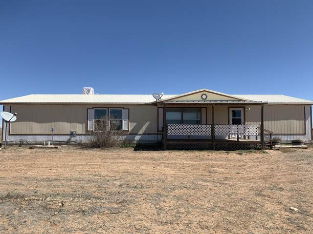 15 County Road 2B, Stanley, NM 87056 (MLS #969922) :: The Buchman Group