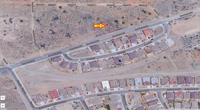 Rosa Parks Road NW, Albuquerque, NM 87120 (MLS #969968) :: The Bigelow Team / Red Fox Realty